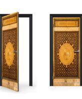 Nabawi Makkah Door